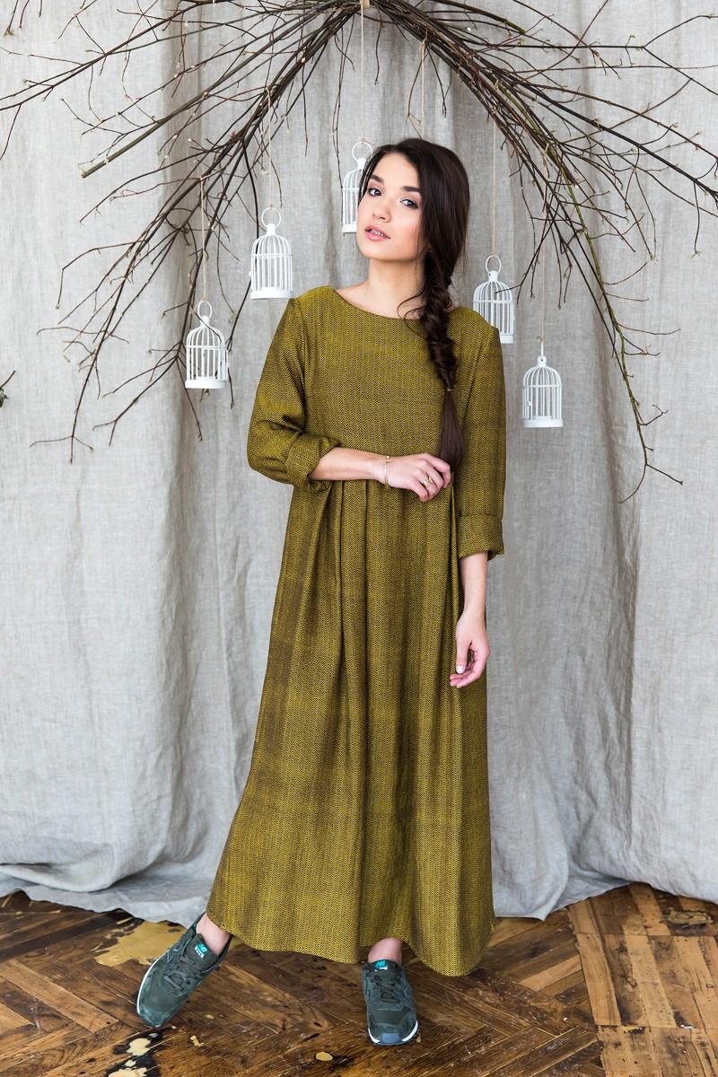 Платье Джульетта в нескольких цветовых вариантах